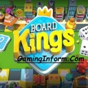 Free Download For Android Board Kings APK MOD (Unlimited Money)