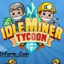 Download FREE Idle Miner APK MOD (Unlimited Coins Tycoon)
