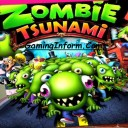 Download Zombie Tsunami APK MOD (Unlimited Diamonds) For Android