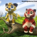 All Characters Unlocked} Leo And Tig MOD APK Download