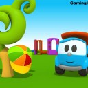 Leo The Truck And Cars: Educational Toys For Kids MOD APK