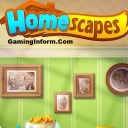 (Everything Unlimited/Stars) Homescapes APK MOD Download
