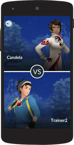 PvP Trainer Battles coming to Pokémon GO 'soon' - Gaming LYF