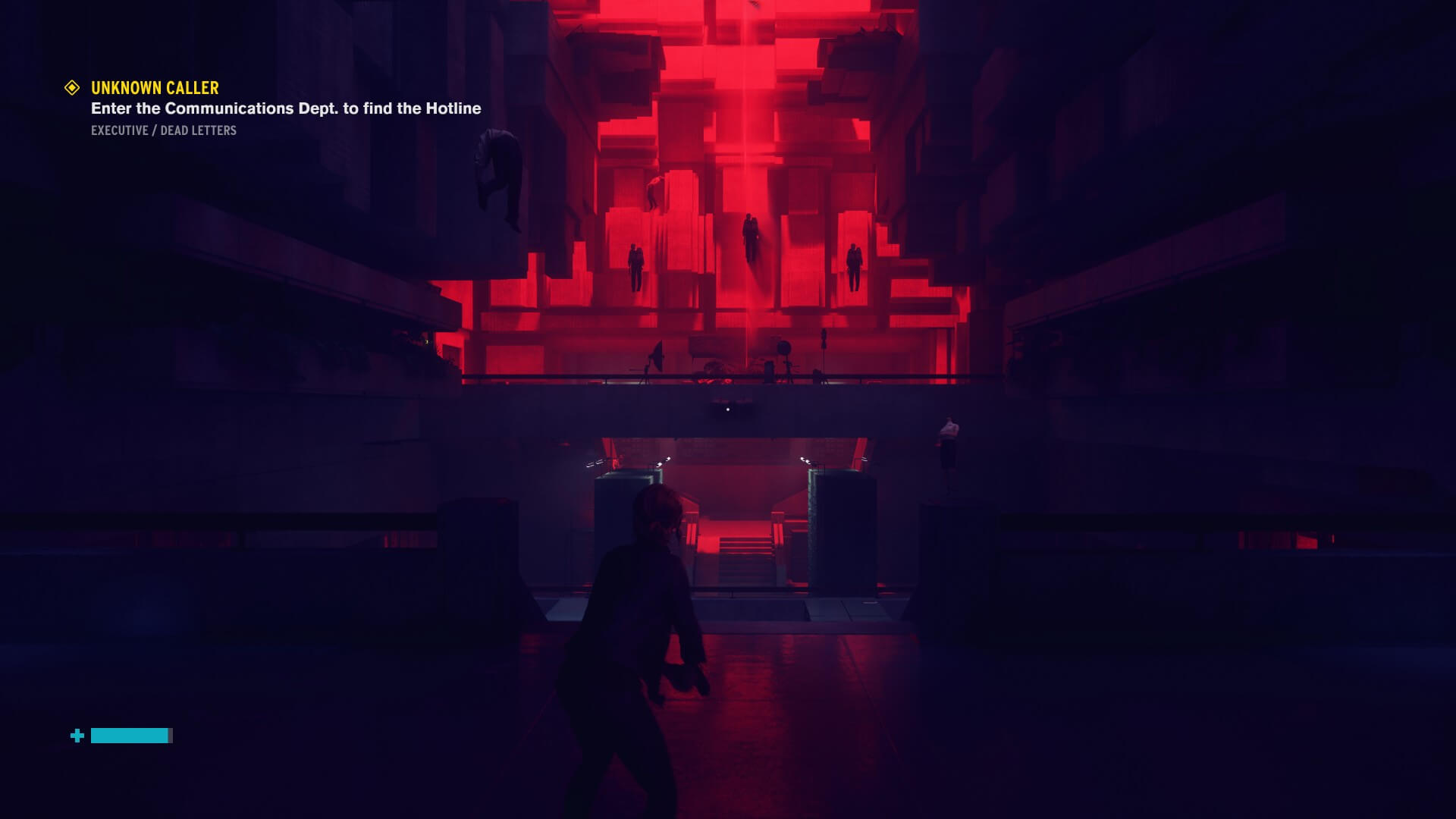 Control Review - Remedy's best gameplay since Max Payne