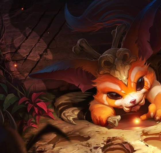 Tela de Login do Gnar!