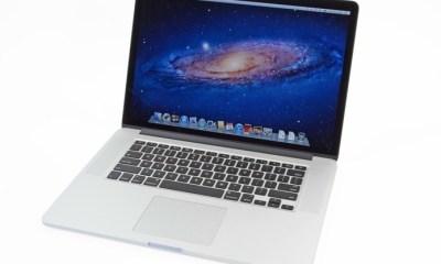 Apple atualiza linha de Macbooks Pro