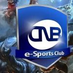 A nova line-up da CNB de League of Legends