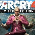Far Cry 4 multiplayer terá mapa aberto e veículos para diversos jogadores