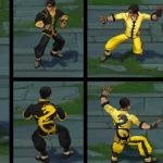 Introdução a Chroma Packs!