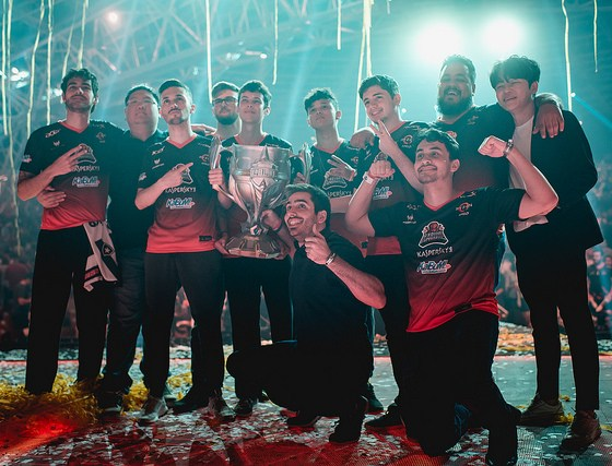 Venda de ingressos para a Fase Eliminatória do CBLoL 2019