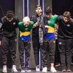 Campanha dos Brasileiros em Campeonatos Internacionais de LoL