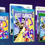 Ubisoft revela Just Dance 2016: smartphones vão funcionar como controle