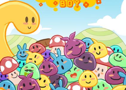 Mochi Mochi Boy – Le test sur Playstation 4