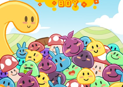 Mochi Mochi Boy – Le test sur Playstation 4