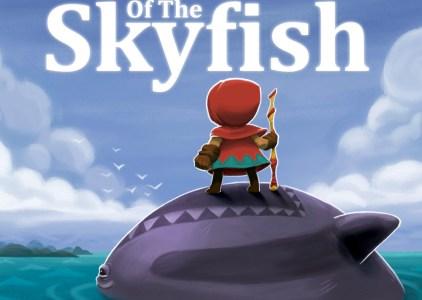 Legend of Skyfish – Le test sur Playstation 4