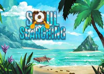 Le jeu de survie narratif Soul Searching arrive sur Nintendo Switch