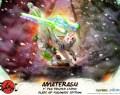 Okami : Unboxing de la figurine Amaterasu Blade of Kusanaga Edition F4F