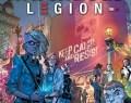 Underground Resistance : La bande dessinée inspirée par Watch Dogs : Legion