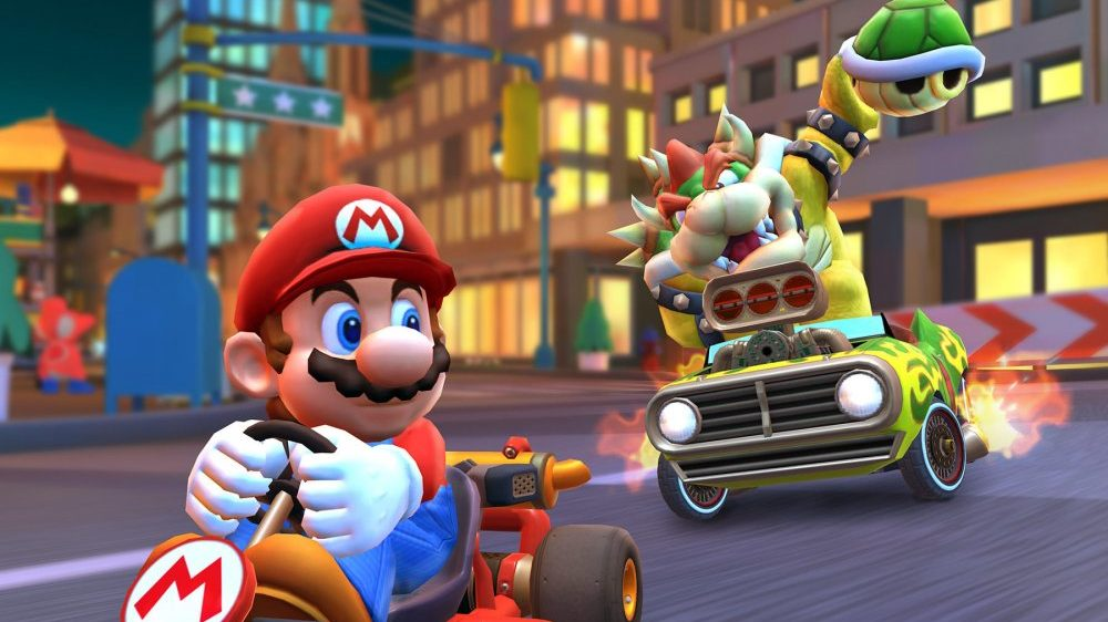 Mario Kart Tour Courses Guide To Master The Tracks Updated