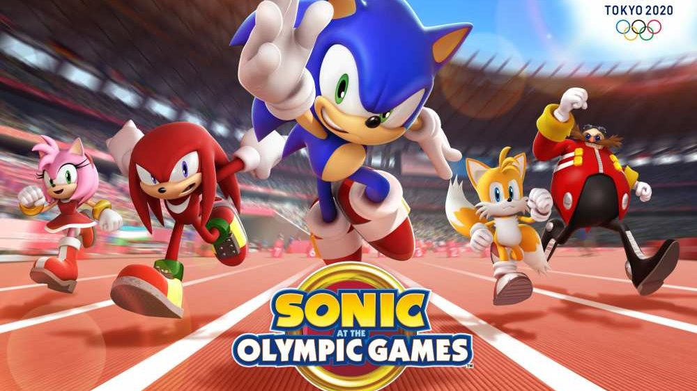 Best Idle Games 2020.Sonic At The Olympic Games Tokyo 2020 All You Need To Know