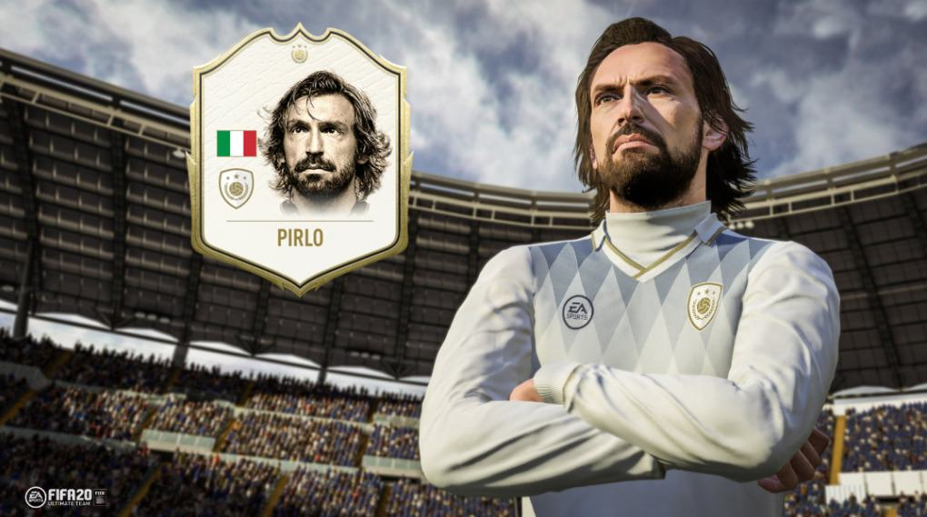 fifa mobile 20, FIFA Mobile, icons in fifa mobile 20,