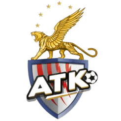 Atletico de Kolkata, ISL clubs