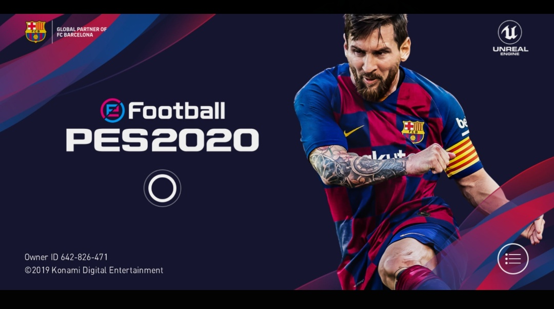 Efootball Pes 2020 Mobile First Impression The Best In The Series