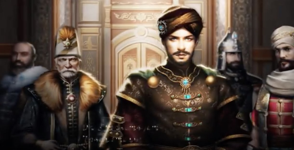 the best Vizier in game of sultans, Game of Sultans tips and tricks, best viziers