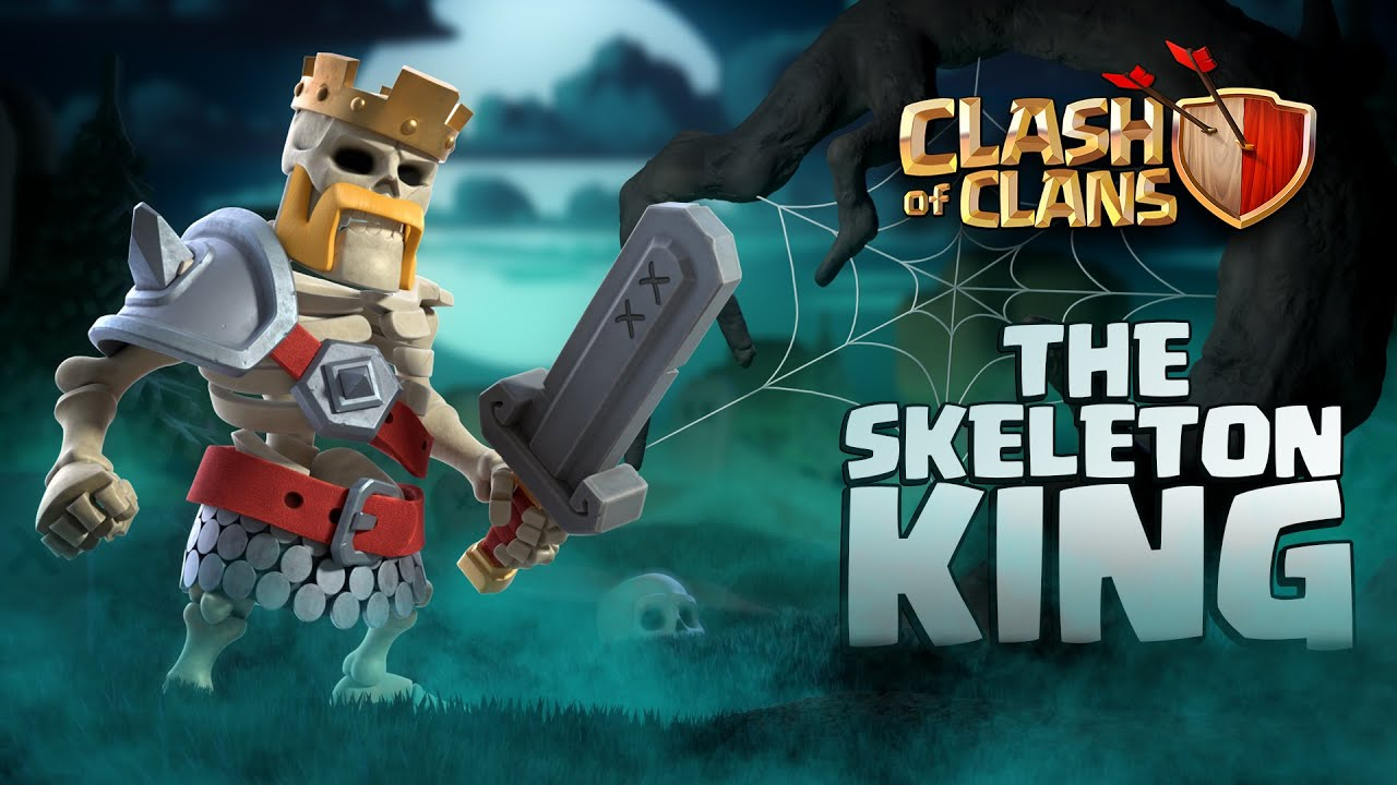 Clash of Clans October 2019 Season All you need to know