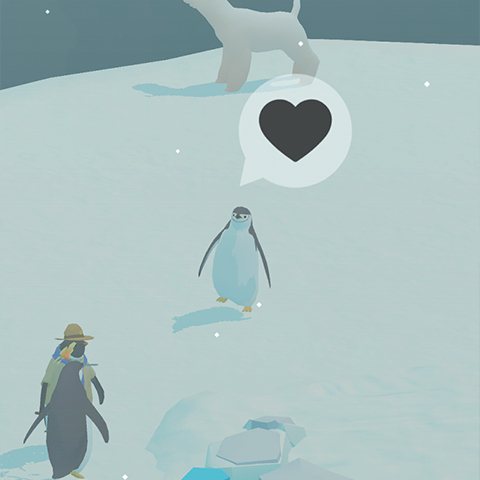 Penguin mobile games, idle games