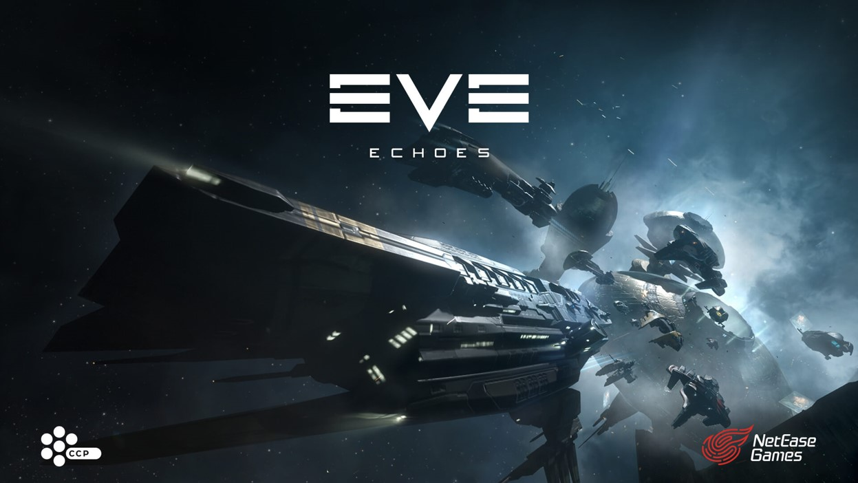 EVE: Echoes Open Beta is now available for limited devices