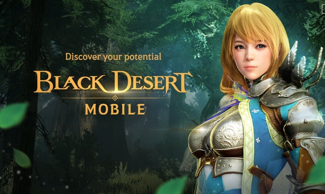 Black Desert Online Review 2020.Black Desert Mobile Global Launch Is Here Gamingonphone