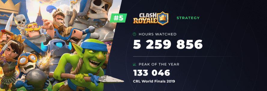 clash royale esports