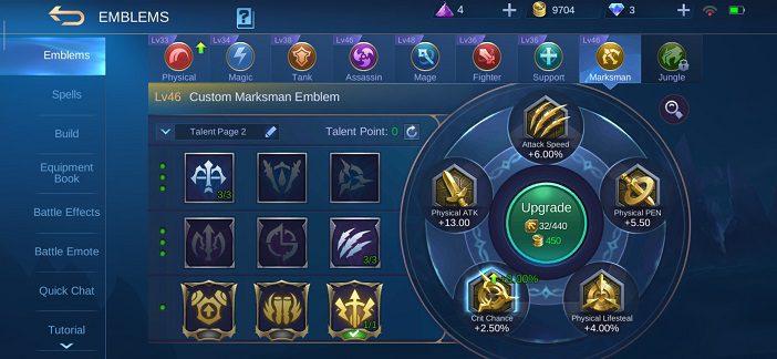 Mobile Legends Hero guide: Wanwan   GamingonPhone