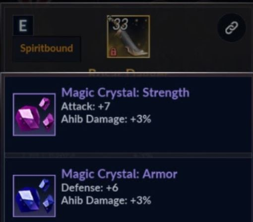 black desert mobile crystals