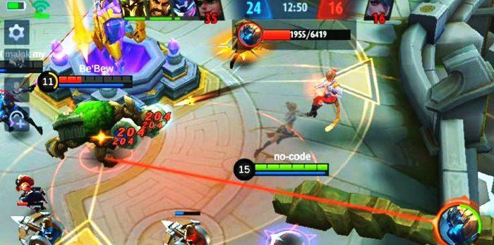 Mobile Legends Wanwan Hero guide