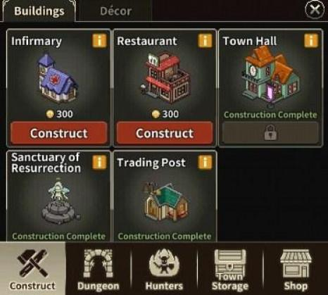 Evil Hunter Tycoon Guide
