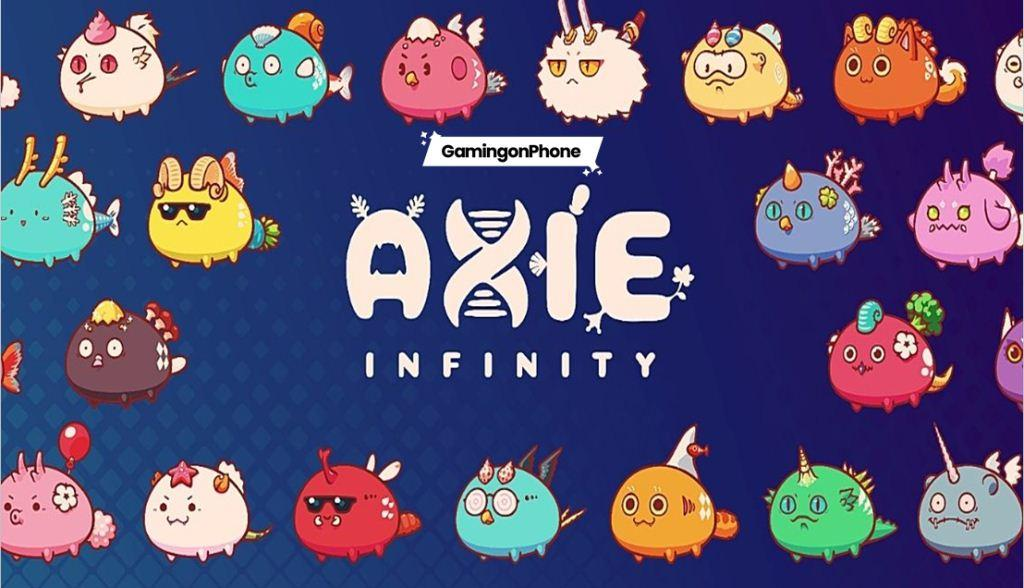 Axie Infinity Beginners Guide and Tips - GamingonPhone