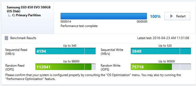 samsung-evo-850-optimization-windows-10