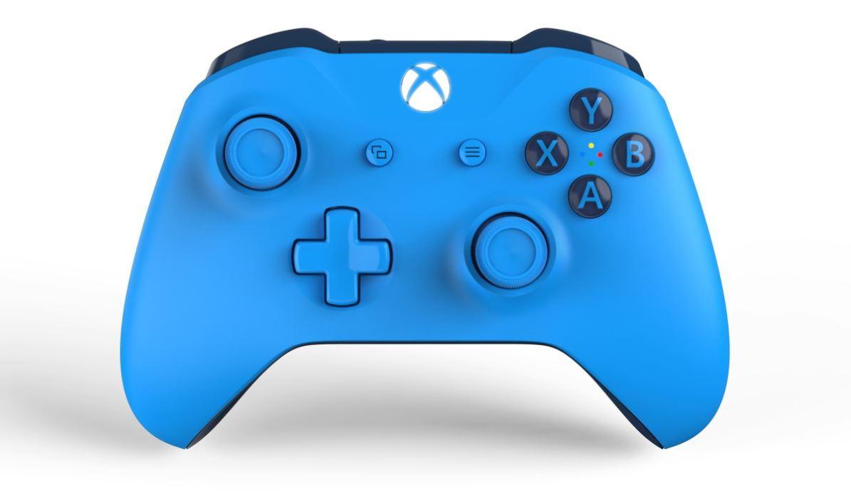 xbox-blue-controller
