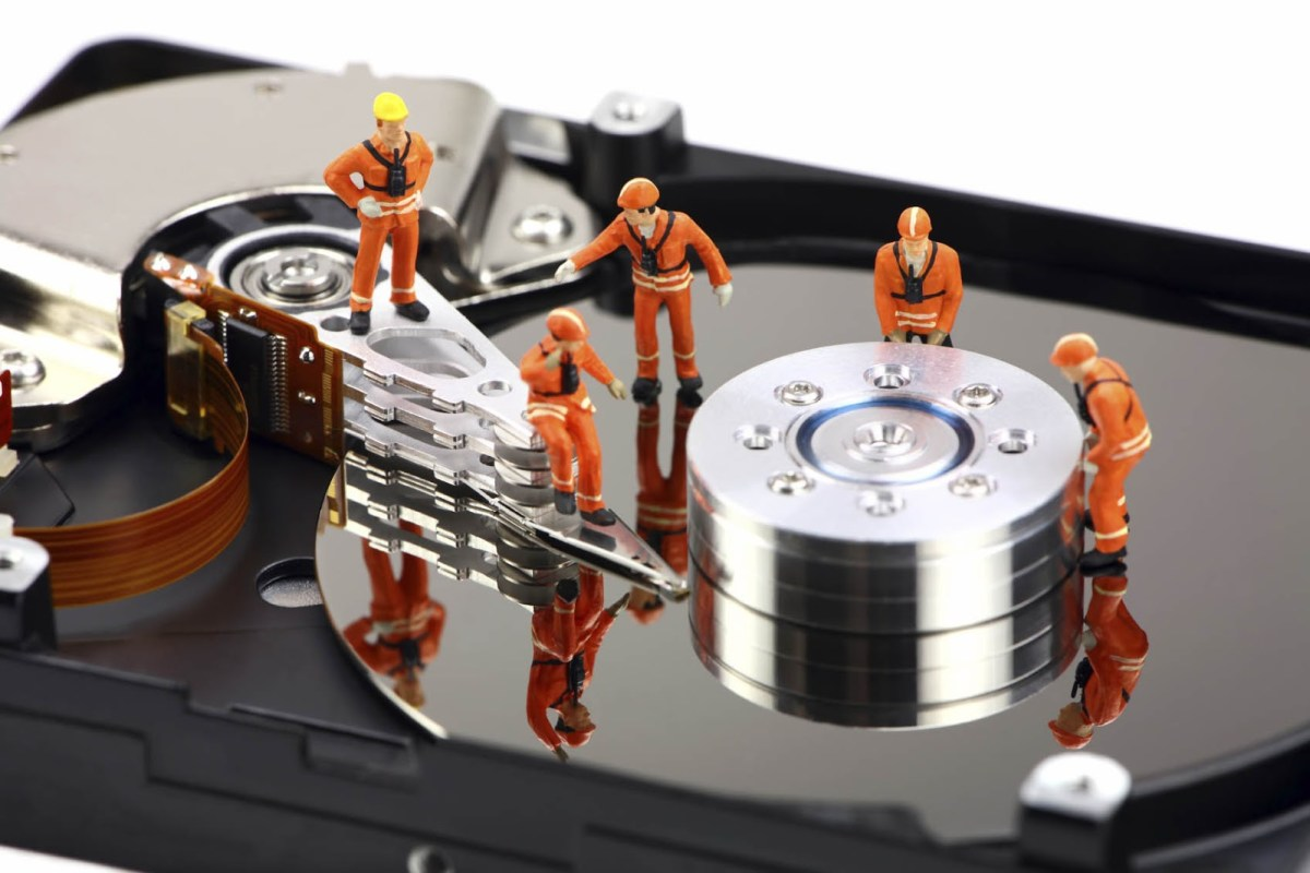 data-recovery-hard-drive