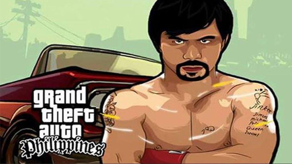Download Gta Philippines apk+obb