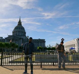 Watch Dogs  Coop Review