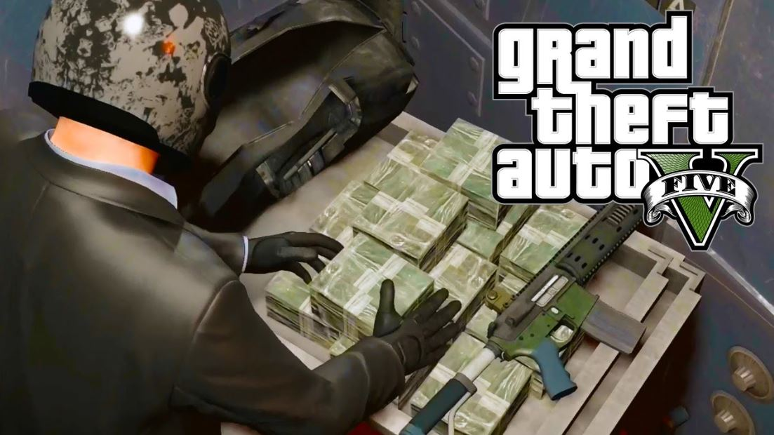 grand theft auto free online game