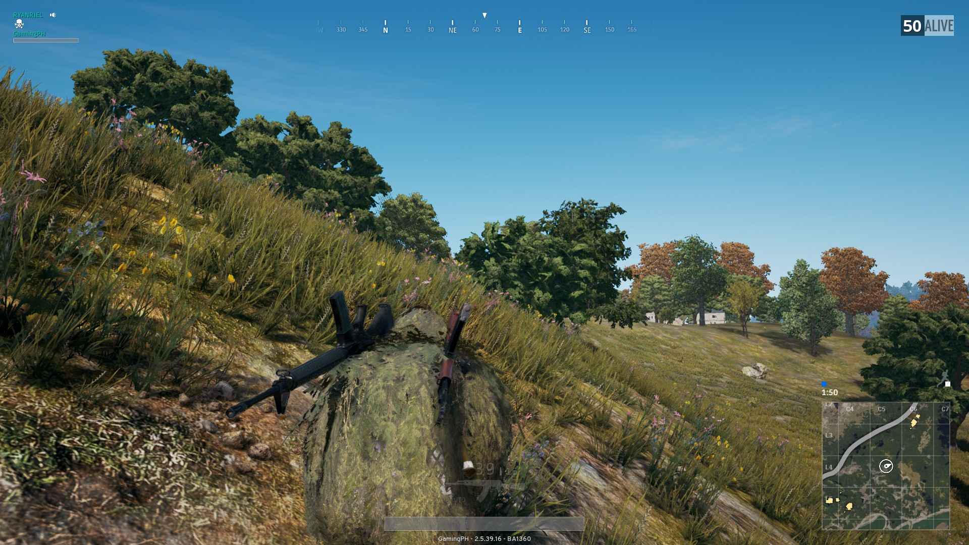 PUBG Lag and Shuttering When Being Shot – GamingPH com