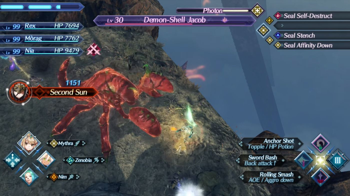 Xenoblade Chronicles 2 Unique Monsters Locations Guide – GamingPH com