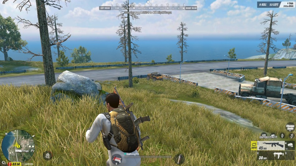 How to fix Rules of Survival (ROS) error after Update