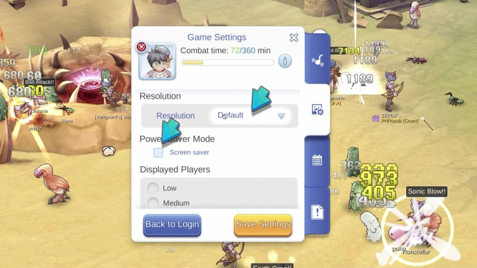 How to Run Smooth 60 FPS, Ultra Graphics in Ragnarok M Eternal Love