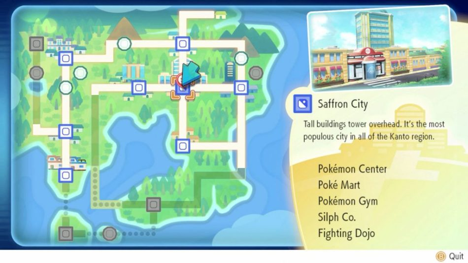 All Pokemon Map Location in Pokemon Let's Go Pikachu, Eevee ... on 1880 united states map, puget sound region map, japan map, nysdec region map, wakayama map, johto region map, driftless region map, upper peninsula of michigan map, national capital region map, greater los angeles area map, oklahoma panhandle map, honshu map, southeastern us map, southern sea map, ozark region map, quad city region map, kansai region map, crimea region map, andean region map, midwestern united states map,