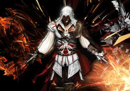 Assassins Creed Revelations Divulgado